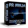 Thumbnail PR Ninja - Boost Your Page Rank