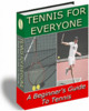 Thumbnail Tennis For Everyone