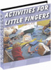 Thumbnail Activities for Little Fingers - Download Audio Books / Teach