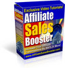 Affiliate Sales Booster  - MASTER RESALE RIGHTS
