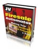 Thumbnail JV FireSale Automator - Automating All Your Joint Ventures a