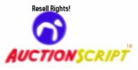 Thumbnail Auction Site PHP Script MRR - Download PHP