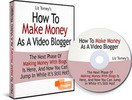 Thumbnail How To Make Money As A Video Blogger Master Resell Rights