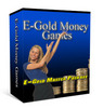 Thumbnail E-Gold Money Games - Download PHP