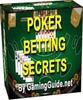 Poker Betting Secrets - Download Educational