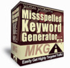 Misspelled Keyword Generator ! - Download Internet/Network