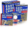 Thumbnail Easy Adsense Cash Course - Download Website Promotion