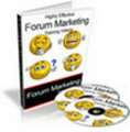 Super Forum Marketing Video tutorials - Download Educational
