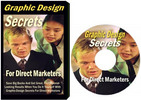 Thumbnail Graphic Design Secrets For Direct Marketers  Save Bucks And