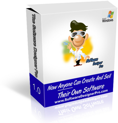 Product picture The Software Designer Pro - Download Utilities