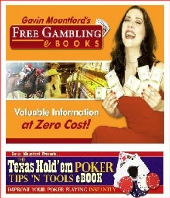 Product picture The Texas Holdem Poker Tips eBook MRR! - Download Technical
