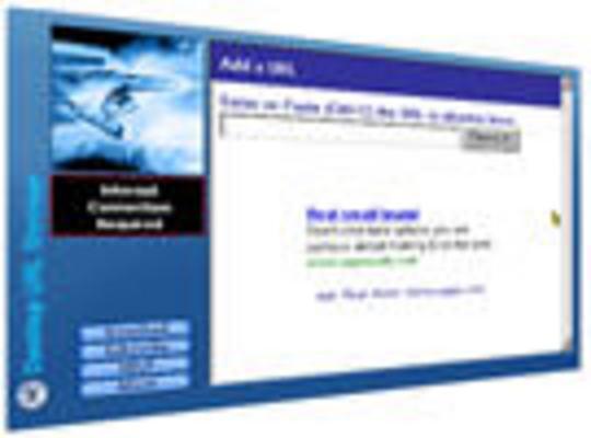 Product picture Desktop URL Shrinker - Download Business