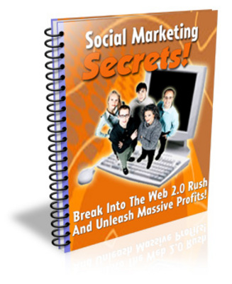 Product picture Social Marketing Secrets - Download Business