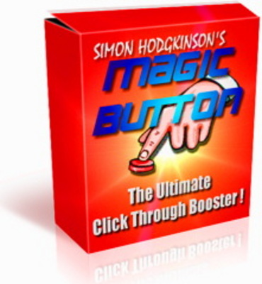 Product picture Magic Button - With Master Resell Rights - Download Website