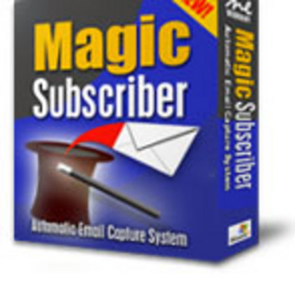 Product picture Magic Subscriber MRR! - Download Business