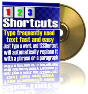 Product picture 1 2 3 Shortcuts - Download Utilities