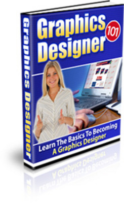 Product picture Graphics Designer 101 - Download Business